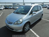 Used 2007 HONDA FIT BH157832 for Sale for Sale