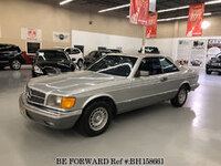 MERCEDES-BENZ Mercedes-Benz Others