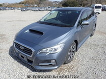 Used 2014 SUBARU LEVORG BH157708 for Sale for Sale