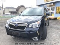 2013 SUBARU FORESTER 2.0 XT EYESIGHT
