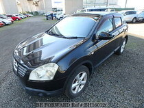 Used 2007 NISSAN DUALIS BH160126 for Sale for Sale