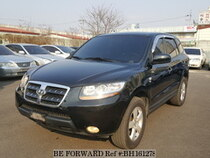 Used 2006 HYUNDAI SANTA FE BH161278 for Sale for Sale