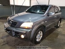 Used 2003 KIA SORENTO BH161284 for Sale for Sale