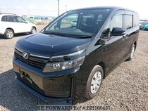 Used 2015 TOYOTA VOXY BH160437 for Sale for Sale