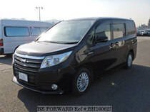 Used 2014 TOYOTA NOAH BH160625 for Sale for Sale
