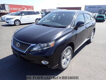 Used 2009 LEXUS RX BH160559 for Sale for Sale