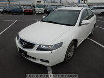 Used 2004 HONDA ACCORD BH160896 for Sale for Sale