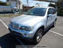 Used 2004 BMW X5 BH160897 for Sale for Sale