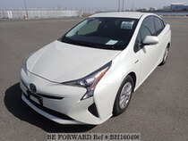 Used 2015 TOYOTA PRIUS BH160496 for Sale for Sale