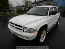 Used 2000 DODGE DURANGO BH160905 for Sale for Sale