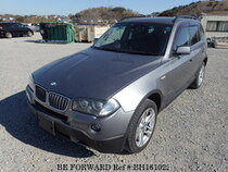 Used 2009 BMW X3 BH161022 for Sale for Sale