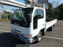 Used 2000 ISUZU ELF TRUCK BH160830 for Sale for Sale