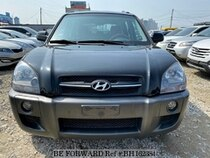 Used 2006 HYUNDAI TUCSON BH162384 for Sale for Sale