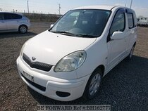 Used 2003 TOYOTA FUN CARGO BH162777 for Sale for Sale