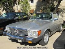 Used 1981 MERCEDES-BENZ MERCEDES-BENZ OTHERS BH163823 for Sale for Sale