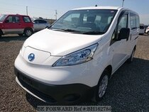 Used 2015 NISSAN E-NV200 VAN BH162784 for Sale for Sale