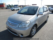 Used 2004 TOYOTA RAUM BH163460 for Sale for Sale