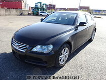 Used 2009 TOYOTA MARK X BH163461 for Sale for Sale