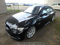 Used 2008 BMW 3 SERIES BH163399 for Sale for Sale