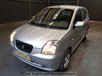 Used 2005 KIA MORNING (PICANTO) BH164036 for Sale for Sale