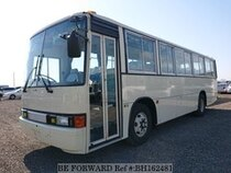 Used 1994 HINO BLUE RIBBON BH162481 for Sale for Sale