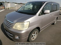 Used 2003 TOYOTA NOAH BH162702 for Sale for Sale