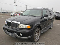 Used 2003 LINCOLN NAVIGATOR BH162738 for Sale for Sale