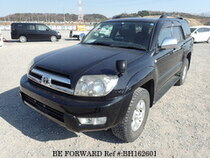 Used 2005 TOYOTA HILUX SURF BH162601 for Sale for Sale
