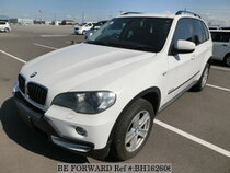 Used 2009 BMW X5 BH162606 for Sale for Sale