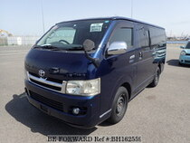 Used 2005 TOYOTA HIACE VAN BH162559 for Sale for Sale