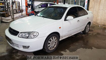 Used 2003 RENAULT SAMSUNG SM3 BH164936 for Sale for Sale