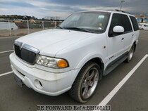 Used 2003 LINCOLN NAVIGATOR BH165111 for Sale for Sale
