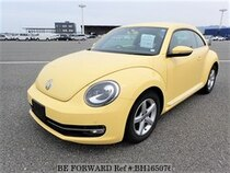 Used 2013 VOLKSWAGEN THE BEETLE BH165076 for Sale for Sale