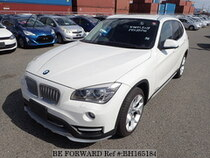Used 2015 BMW X1 BH165184 for Sale for Sale