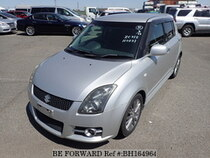 Used 2006 SUZUKI SWIFT BH164964 for Sale for Sale