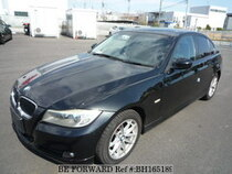 Used 2010 BMW 3 SERIES BH165189 for Sale for Sale