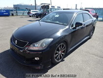 Used 2009 TOYOTA CROWN BH165528 for Sale for Sale