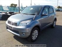 Used 2011 TOYOTA RUSH BH165495 for Sale for Sale
