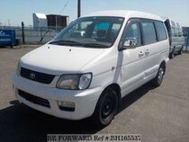 Used 1999 TOYOTA LITEACE NOAH BH165537 for Sale for Sale