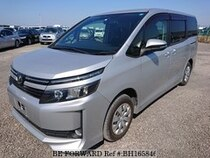 Used 2015 TOYOTA VOXY BH165846 for Sale for Sale