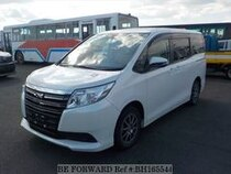 Used 2015 TOYOTA NOAH BH165544 for Sale for Sale