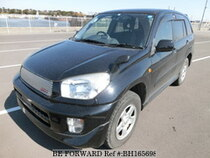 Used 2003 TOYOTA RAV4 BH165698 for Sale for Sale