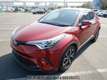 Used 2017 TOYOTA C-HR BH165372 for Sale for Sale