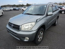 Used 2005 TOYOTA RAV4 BH165816 for Sale for Sale