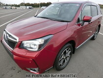 Used 2013 SUBARU FORESTER BH167747 for Sale for Sale