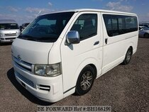 Used 2005 TOYOTA REGIUSACE VAN BH168199 for Sale for Sale