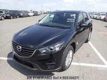 Used 2016 MAZDA CX-5 BH168270 for Sale for Sale