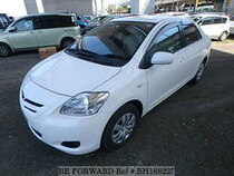 Used 2008 TOYOTA BELTA BH168225 for Sale for Sale