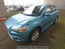 Used 2011 MITSUBISHI RVR BH168227 for Sale for Sale