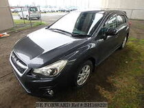 Used 2012 SUBARU IMPREZA SPORTS BH168228 for Sale for Sale